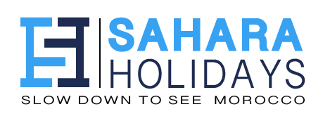 Sahara Holidays |   Tour types  Mondays